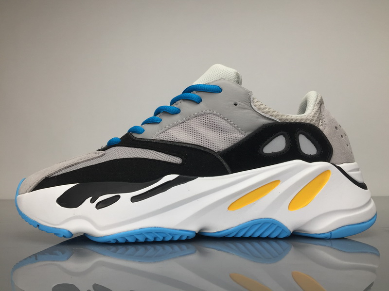 Yeezy Wave Runner 700 Grey Blue